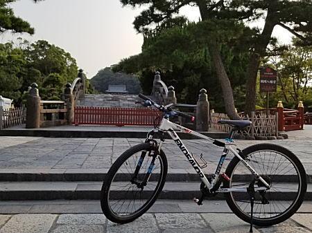 2019.8.1BOSSリハビリマウンテンバイク1.jpg